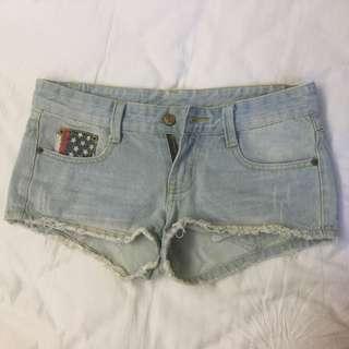 短褲🇺🇸🇺🇸