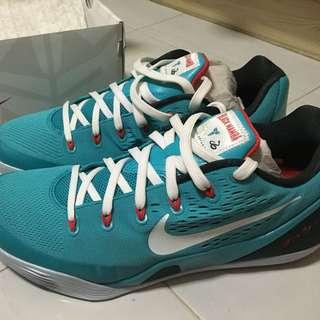 Repriced* Nike Zoom Kobe 9