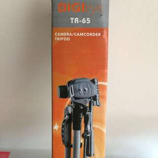 Digieye Camera Tripod