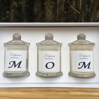 Mother's Day Special - Trio Candle Pack