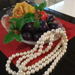 高級貝珍珠,時尚又美麗