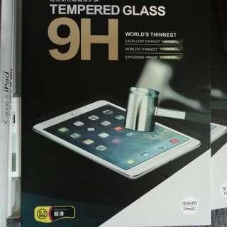 I Pad (含Mini)鋼化玻璃貼  保護套 超便宜自助價,不分大小,一律100元
