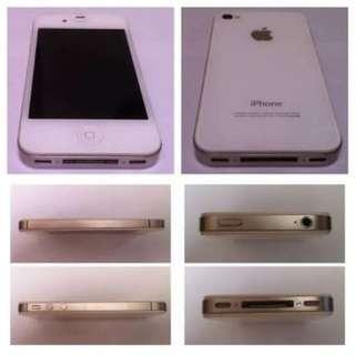 Iphone2 32gb Full Set