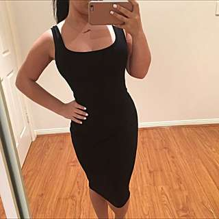 Misha Bodycon Dress