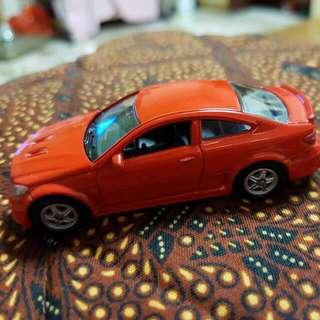 Mercedes-benz Toy Car Model