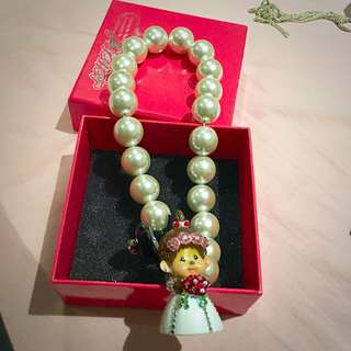 MONCHHICHI Necklace
