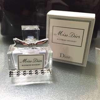 Dior花樣香水5ml