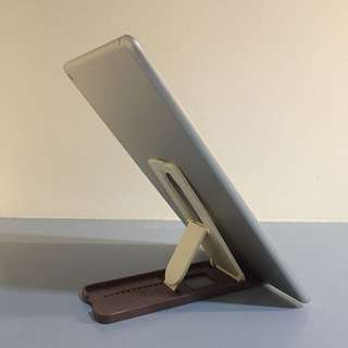 Daiso iPad Stand (foldable)