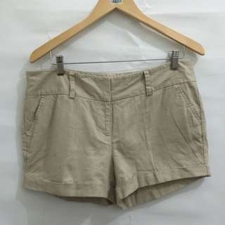 F21 Indiana Summer Short
