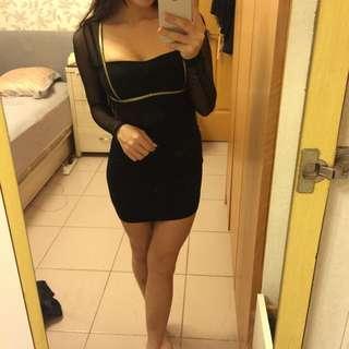 辣妹 洋裝 低胸 夜店 爆乳 性感 海灘 沙灘