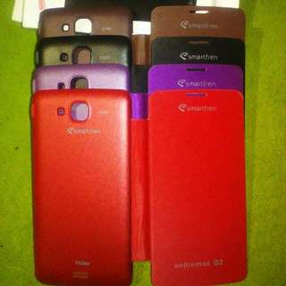 FlipCover Andromax g2