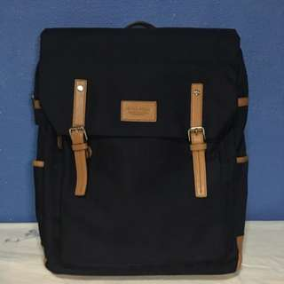 Made In Korea Bean Pole Backpack.