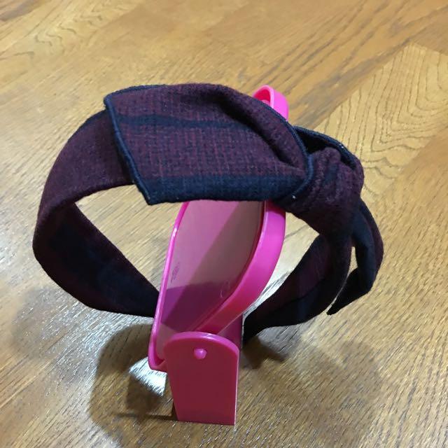蝴蝶結髮箍🎀🎀韓貨