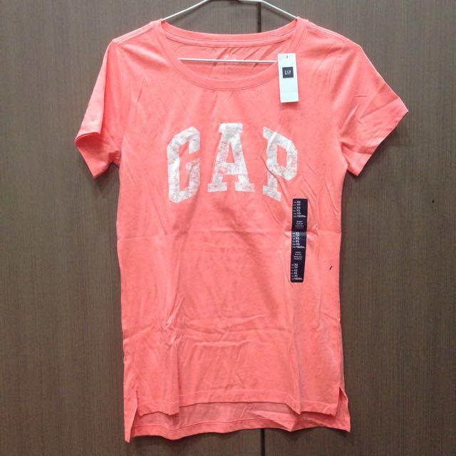 全新 Gap短袖T恤