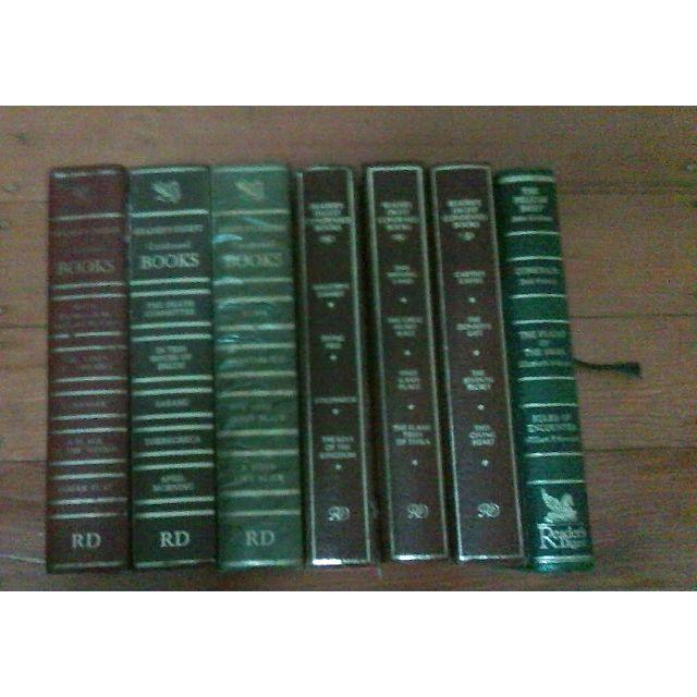 📚 Vintage Books! 📚