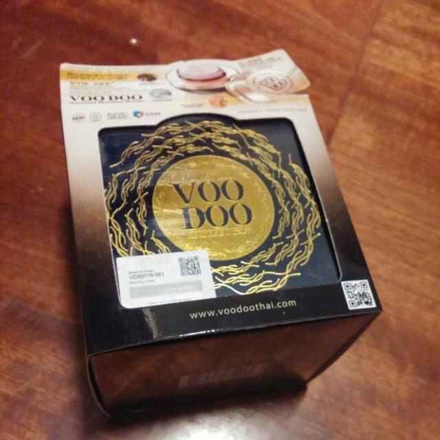泰國 VooDoo 黑蛇毒 晚安面膜30.5g