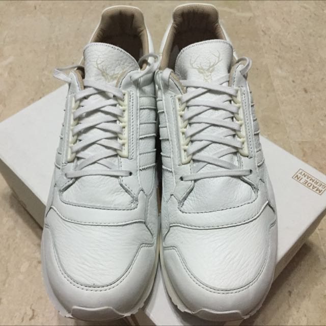 4c063d6674197 Adidas Originals ZX 500 OG Made in Germany