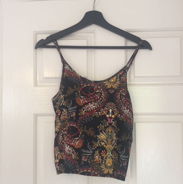 All About Eve Top
