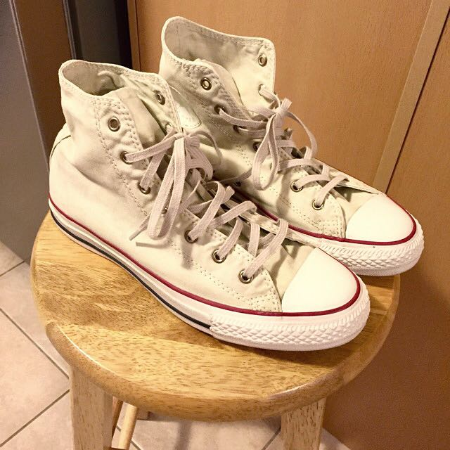 All Star Converses High Top