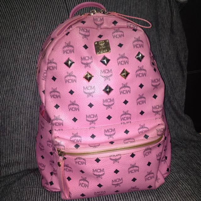 Authentic MGM Large Backpack