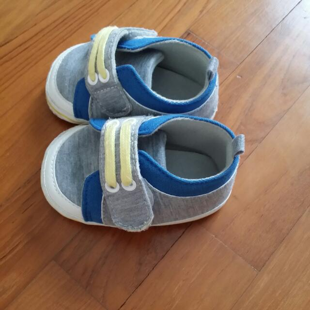 Baby Shoe Size 12cm (6 To 12M), Babies