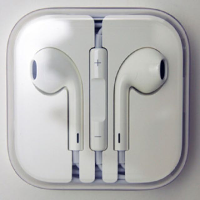 Earpiece iphone (Original)