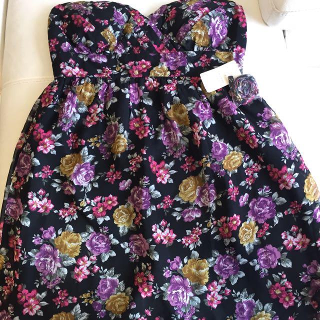 🛍 Forever21 Dress