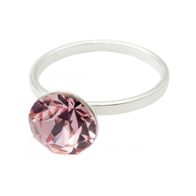 5b699f1f1 Genuine Swarovski Crystal Birthstone Minimalist Diamond Crystal Gem ...