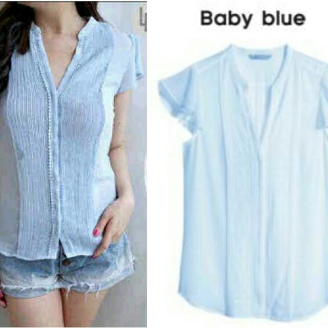 HMB Baby Blue