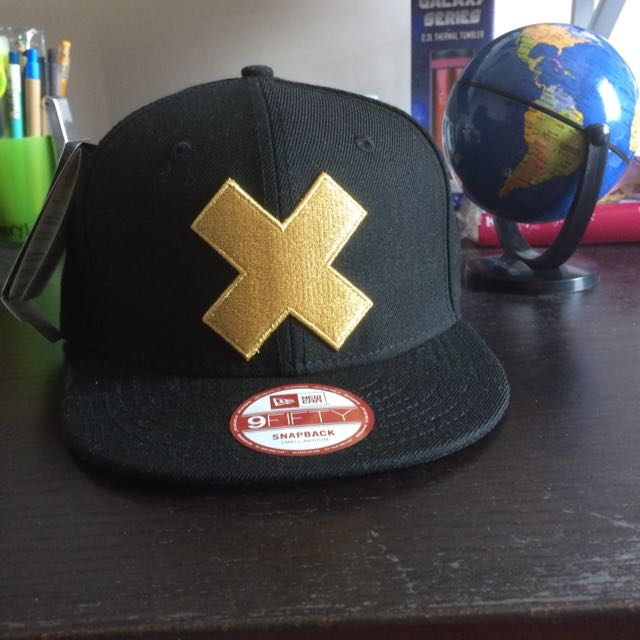 New Era One Piece Snapback 17ca2f8d61f4