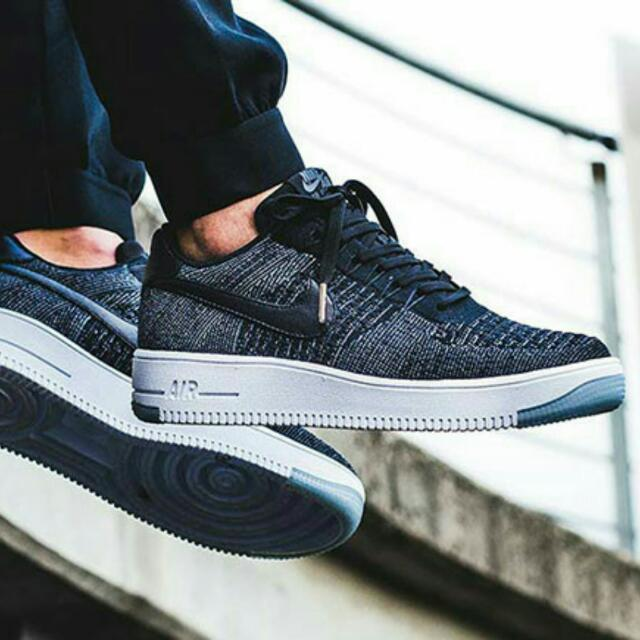 the latest e8862 20878 Nike Air Force 1 Ultra Flyknit Low