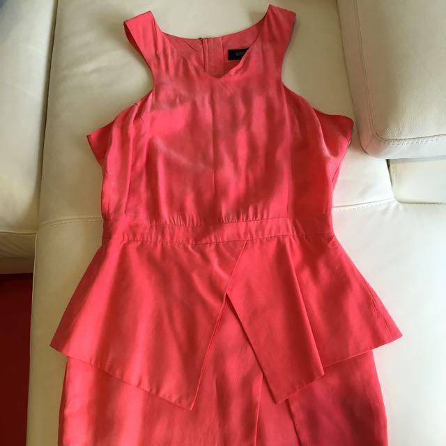 🛍 Oxford Work Dress Size 10