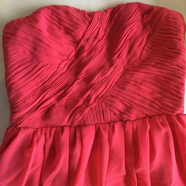 🛍 Portmans Dress Size 8