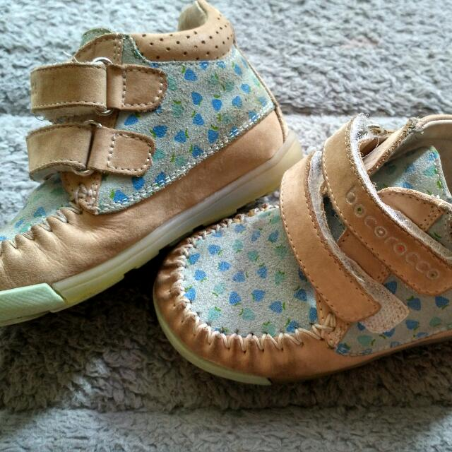 Sepatu Anak Bocorocco