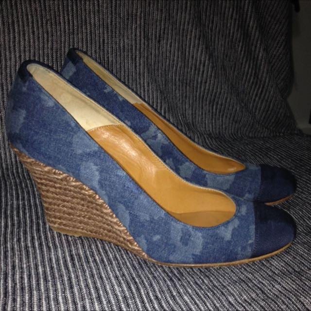size 36EUR LANVIN shoes