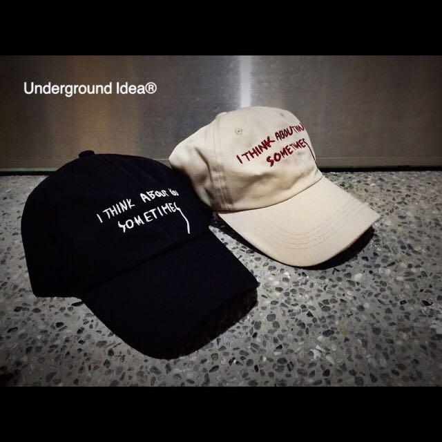 ✔️免運「Sometimes老帽補貨到✨」