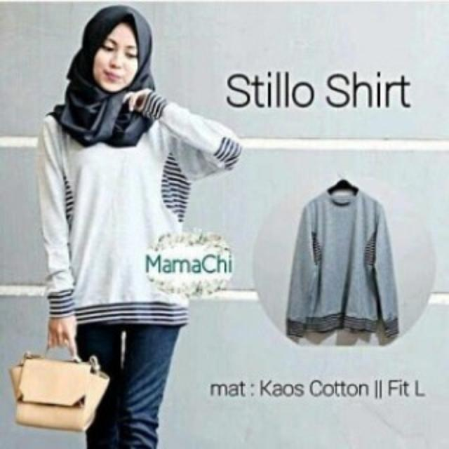 Stillo Shirt