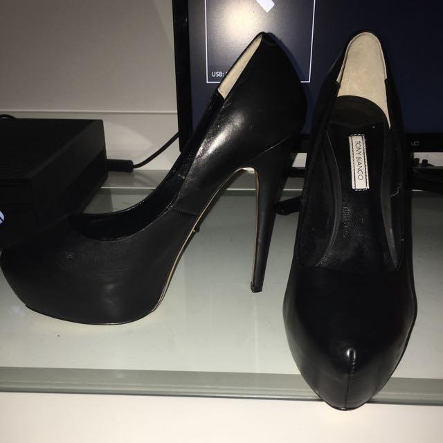 Tony Bianco Heel
