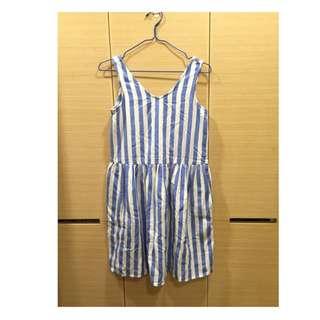 海軍風洋裝