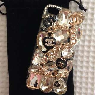 Chanel iPhone 5 Case