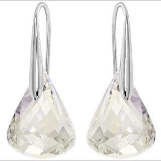 MAKE AN OFFER: Swarovski Crytal Earrings