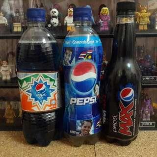 Pepsi Bottle 500ml (Old Version)