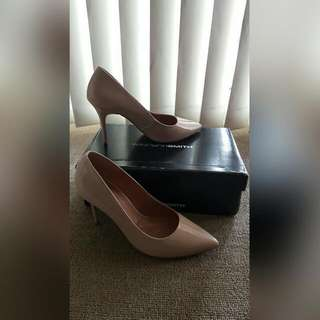 Nude Windsorsmith Stilleto