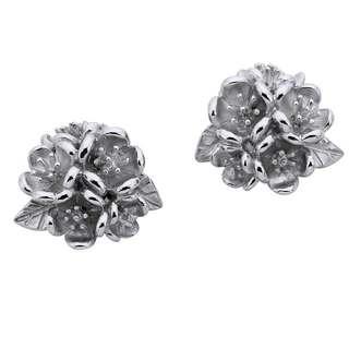 MAKE AN OFFER: Karen Walker Flower Ball earrings