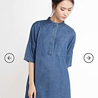 Cottonink Dress