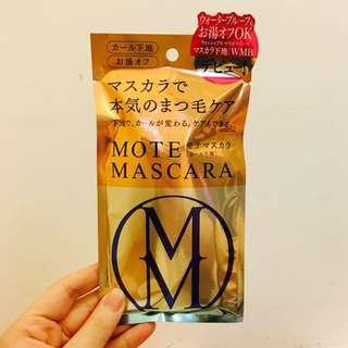 日本Mascara深藍打底睫毛膏(全新)