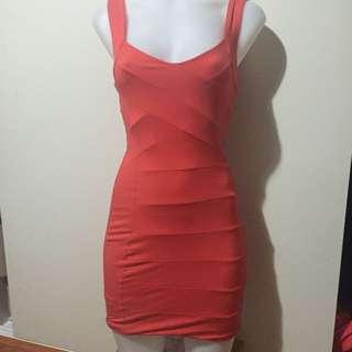 Kookai Bandage Dress Size 1