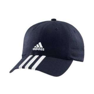 Adidas/Nike 正品 Vintage 老帽 彎帽 棒球帽 鴨舌帽