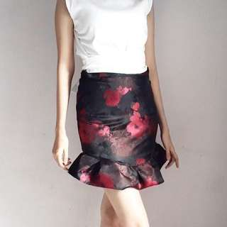 Oddette Skirt