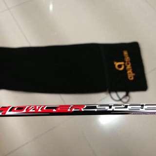 APACS Howler Speed Badminton Racket